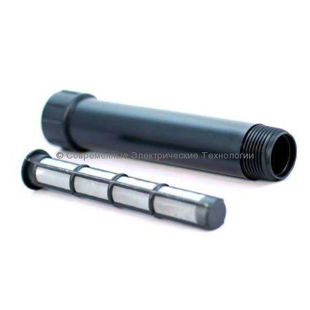 Фильтр сетчатый для капельного полива 120mesh Н-Вx3/4 (1825S120)