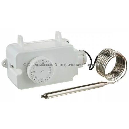 Термостат от -30 до +30 градусов с переключающим контактом (F-3000)