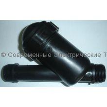 Фильтр мини сетчатый тонкой очистки 120mesh НР3/4