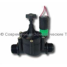 Клапан электромагнитный НР1-1/4 дюйма Euro-M (IT-VHE032133-1)