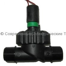 Клапан электромагнитный НР1 дюйм Euro-R (IT-V244RMT)