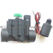 Клапан магнитный В3/4 12VDC (GA-401-34-12DC)