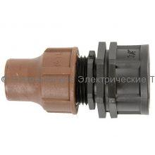 Компрессионная муфта 16xВР1/2 BF-62-50 lock