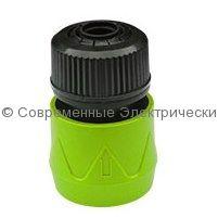 Коннектор для шланга 1/2-5/8 дюйма (HC0326)