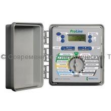 Контроллер автоматического полива на 4 зоны (до 16 зон) уличный (E-PL1600)