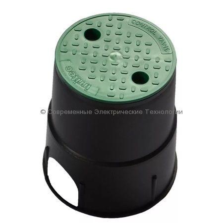 Короб круглый Мини 212х160х230 (PCZ)
