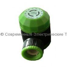 Механический таймер для полива без питания GA-021