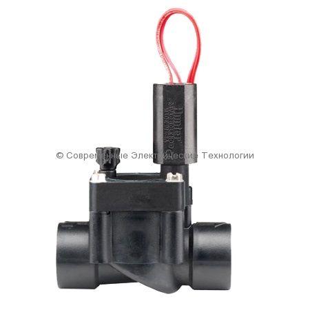Клапан магнитный без регулятора потока PGV-100-G-B