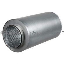 Шумоглушитель для круглых каналов д.160мм x 600мм