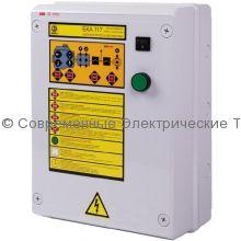 Блок контроля и автоматики 10/25кВА (БКА25-117SE)