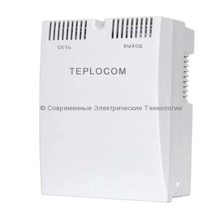 Устройство сопряжения и гальванической развязки Teplocom GF