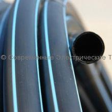Трубка LDPE для монтажа наружних капельниц (PHW1611)