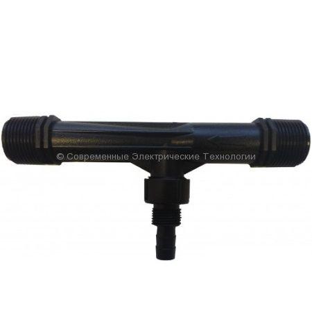 Инжектор вентури с резьбой 1 дюйм (VI0110H)