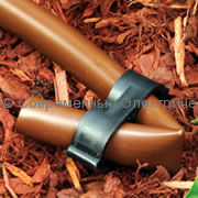 Концевая заглушка для капельного шланга 16мм (EL0116)