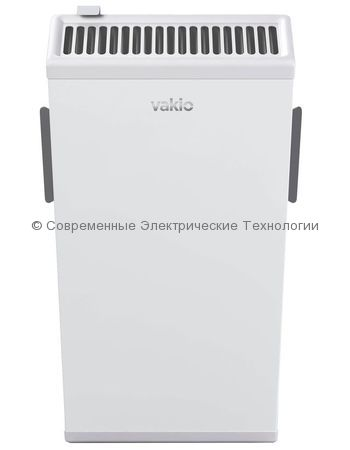 Рекуператор компактный приточно-вытяжной VAKIO Base Wi-Fi