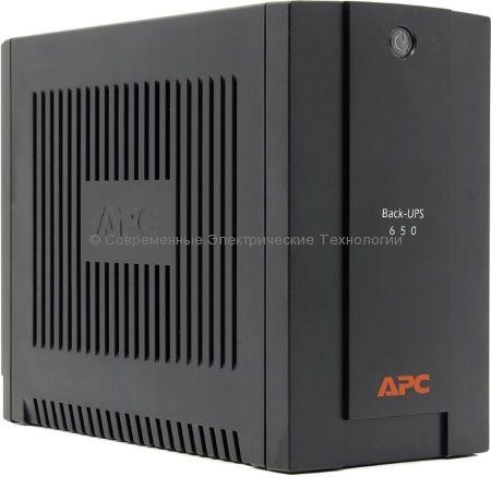 Источник бесперебойного питания APC Back-UPS 800VA BX800LI