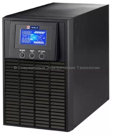 Источник бесперебойного питания Inelt Monolith E3000LT 3000ВА/2400Вт