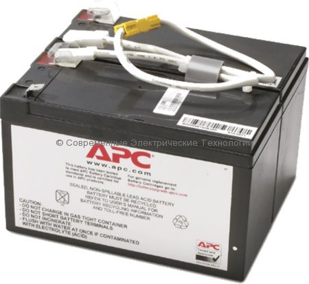 Аккумулятор (Батарея) для ИБП APC RBC5