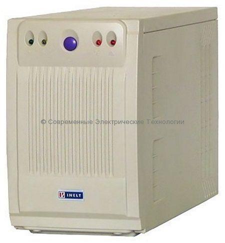 Источник бесперебойного питания Inelt 1000ВА/600Вт (Smart Station Power 1000)