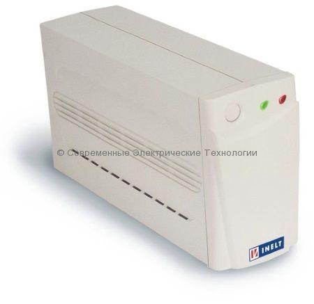 Источник бесперебойного питания Inelt 700ВА/400Вт (Smart Station DOUBLE 700U)