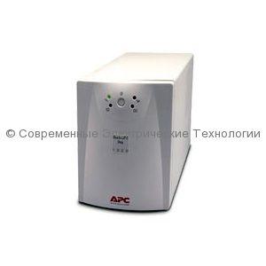 Источник бесперебойного питания APC Back-UPS Pro 1400VA BP1400I