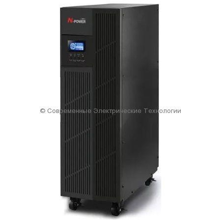 Источник бесперебойного питания N-Power Grand-Vision 10000 LT (GRV-10000LT)