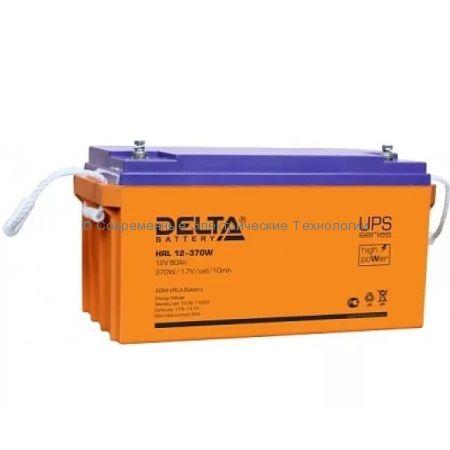 Аккумулятор DELTA 12В 80Ач (HRL 12-370W)