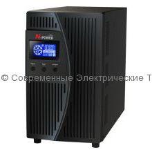 Источник бесперебойного питания N-Power Grand-Vision 2000 (GRV-2000) 2000ВА/1600Вт