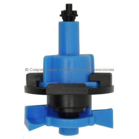 Подвесной микроспринклер 40л/час радиус 1.5м зелёный (MS8050)