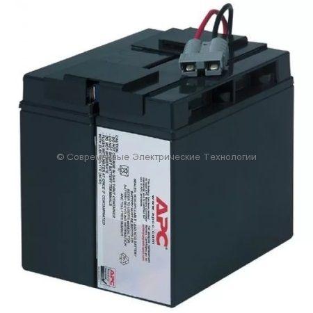 Аккумулятор (Батарея) для ИБП APC RBC7