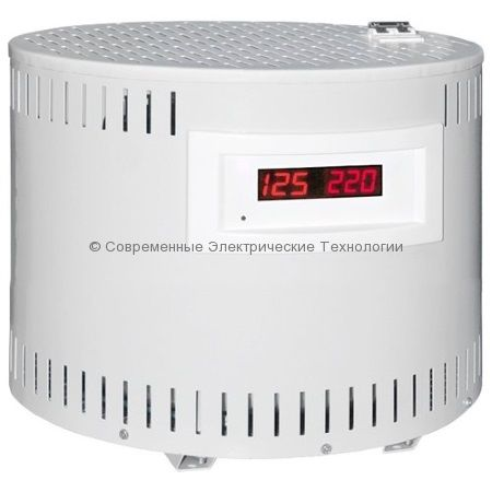 Cтабилизатор напряжения 1-фазный 3.4кВА Бастион (SKAT STM-5000)