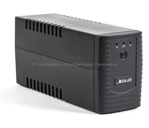 Источник бесперебойного питания SKAT-UPS 600/350