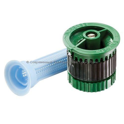 Сопло веерное регулируемое радиус 1.8-2.4м RainBird (HE-VAN-8)