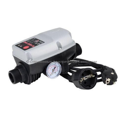 Пресс-контроль BRIO-MTH05 с функцией перезапуска с кабелем