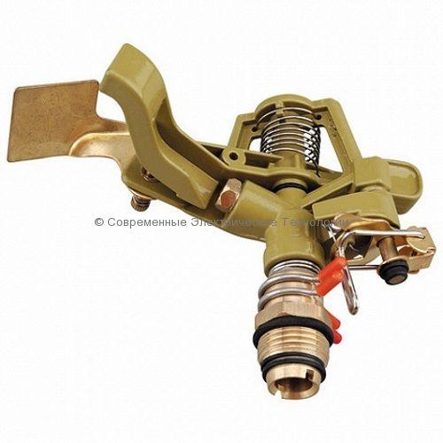 Ороситель-фрегат пульсирующий металлический Н1/2'' (AP3001)