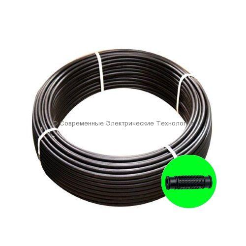 Компенсированная капельная линия 16мм 50см 1.6л/час 0.9мм (100м)