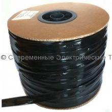 Капельная лента Tuboflex эмиттерная 8mils, 16мм, 20см, 1.6л/час (бухта 500м)