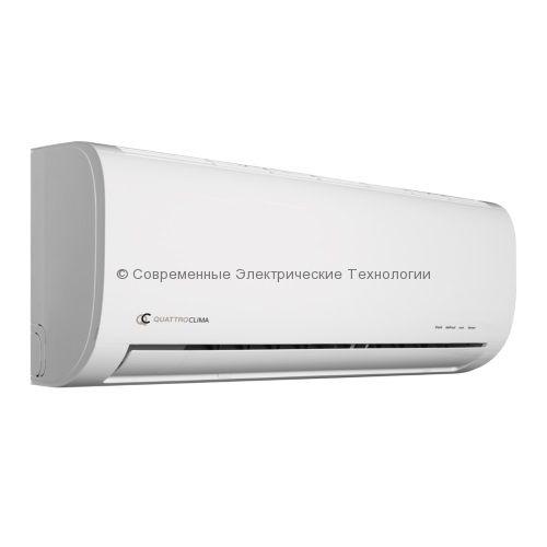 Настенный инверторный кондиционер QuattroClima Lombardia QV-LO09WA/QN-LO09WA
