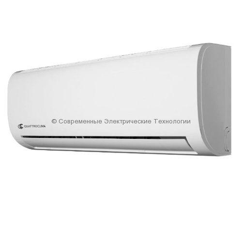 Настенный кондиционер QuattroClima Prato QV-PR24WA/QN-PR24WA