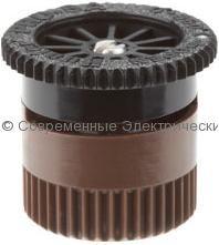 Регулируемое веерное сопло 2.4м к разбрызгивателям PROS 8-A
