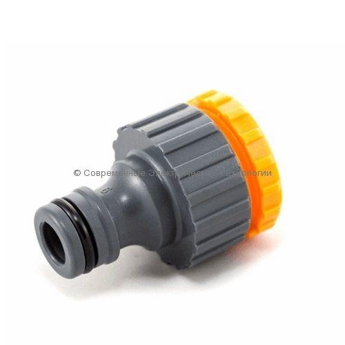 Стартовый адаптер 1/2-3/4 дюйма на быстросъёмный коннектор