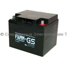Аккумулятор FIAMM 12В 42Ач FG 24204