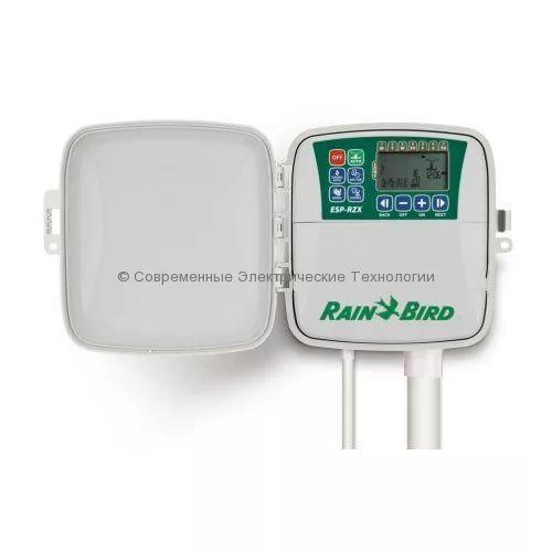 Контроллер уличный автоматического полива на 6 зон ESP-RZX6
