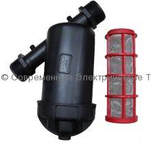 Фильтр сетчатый для капельного полива 120mesh НР2 дюйма (FSY02120)