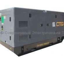 Генератор дизельный в кожухе CTG 12кВА/230В (AD-14RE-M)
