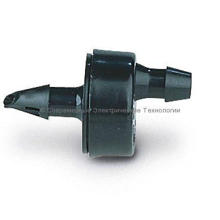 Самопробивной компенсированный эмиттер 3.8л/час XB-10PC