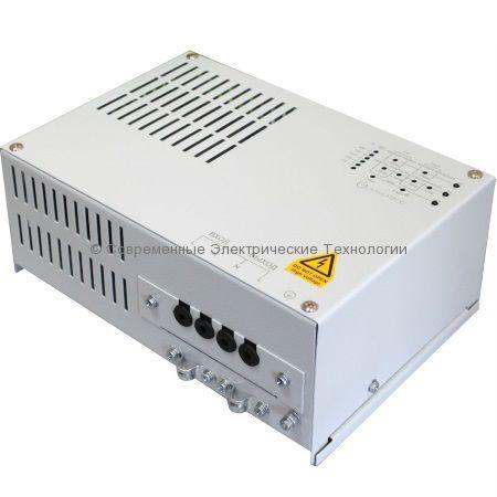 Электронное устройство защиты электросети АЛЬБАТРОС-12345