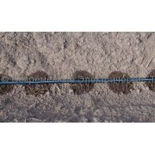 Капельная лента P1 эмиттерная 8mil д.16мм, шаг эмиттеров 30см, расход воды 1.5л/час