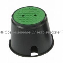Короб клапанный двухместный (VBA02673)
