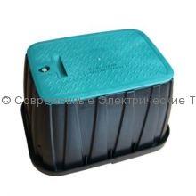 Короб пластиковый подземный 12 дюймов (VB0120)